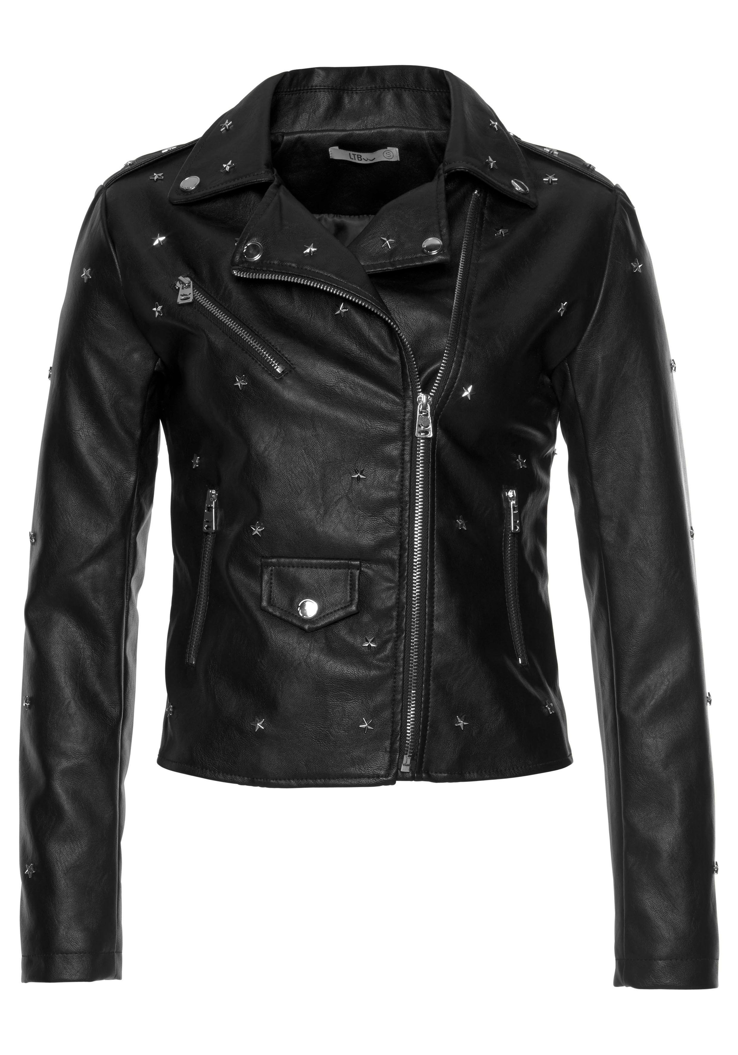 De Shop In Ltb Bikerjackopaya Online q35RjLc4AS