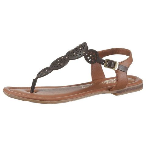 NU 15% KORTING: s.Oliver RED LABEL sandalen