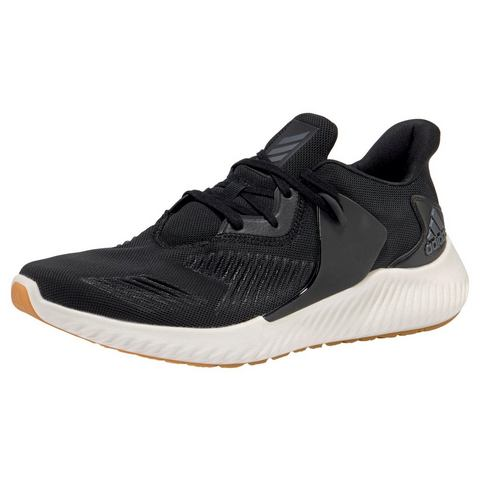 adidas Men's Alphabounce RC 2 Trainers Core Black UK 11 Black