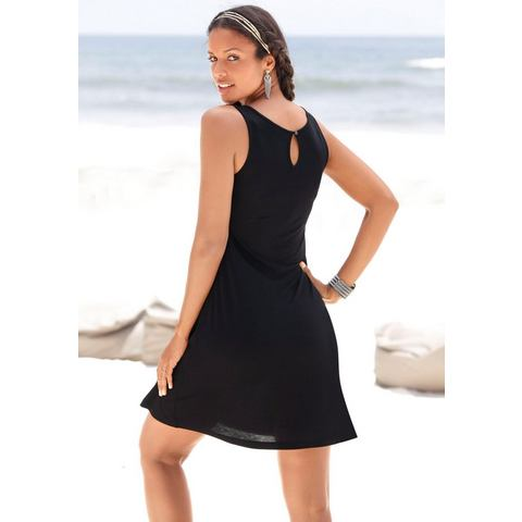 Lascana jurk zwart