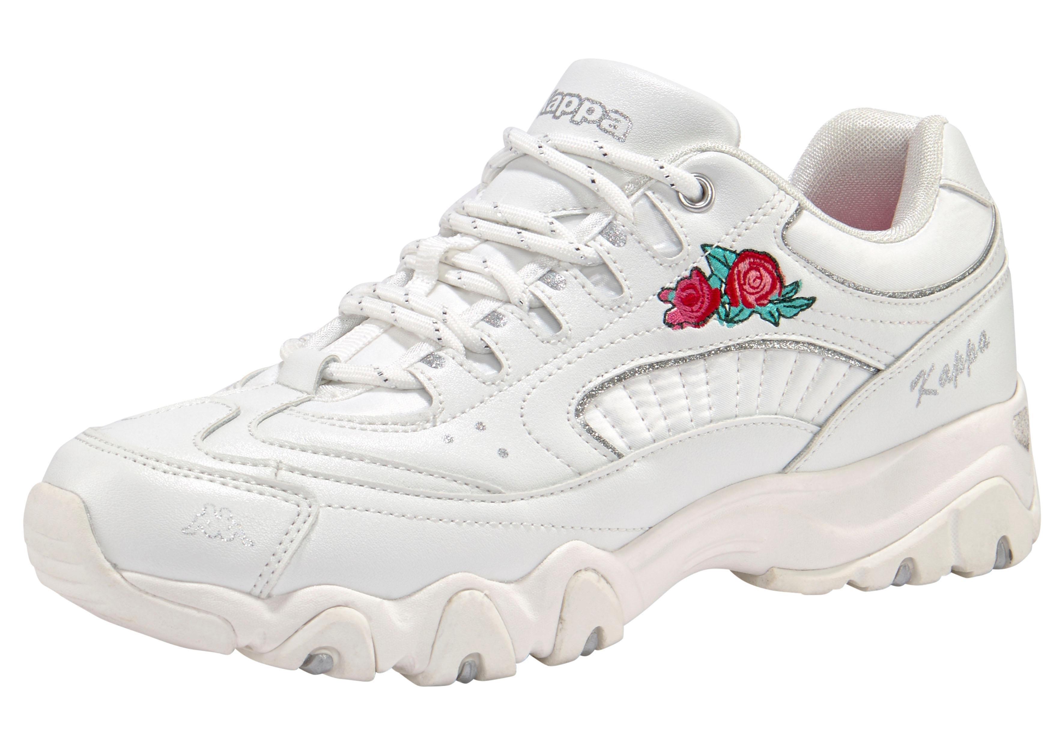 Kappa sneakers »FELICITY ROMANCE« veilig op otto.nl kopen