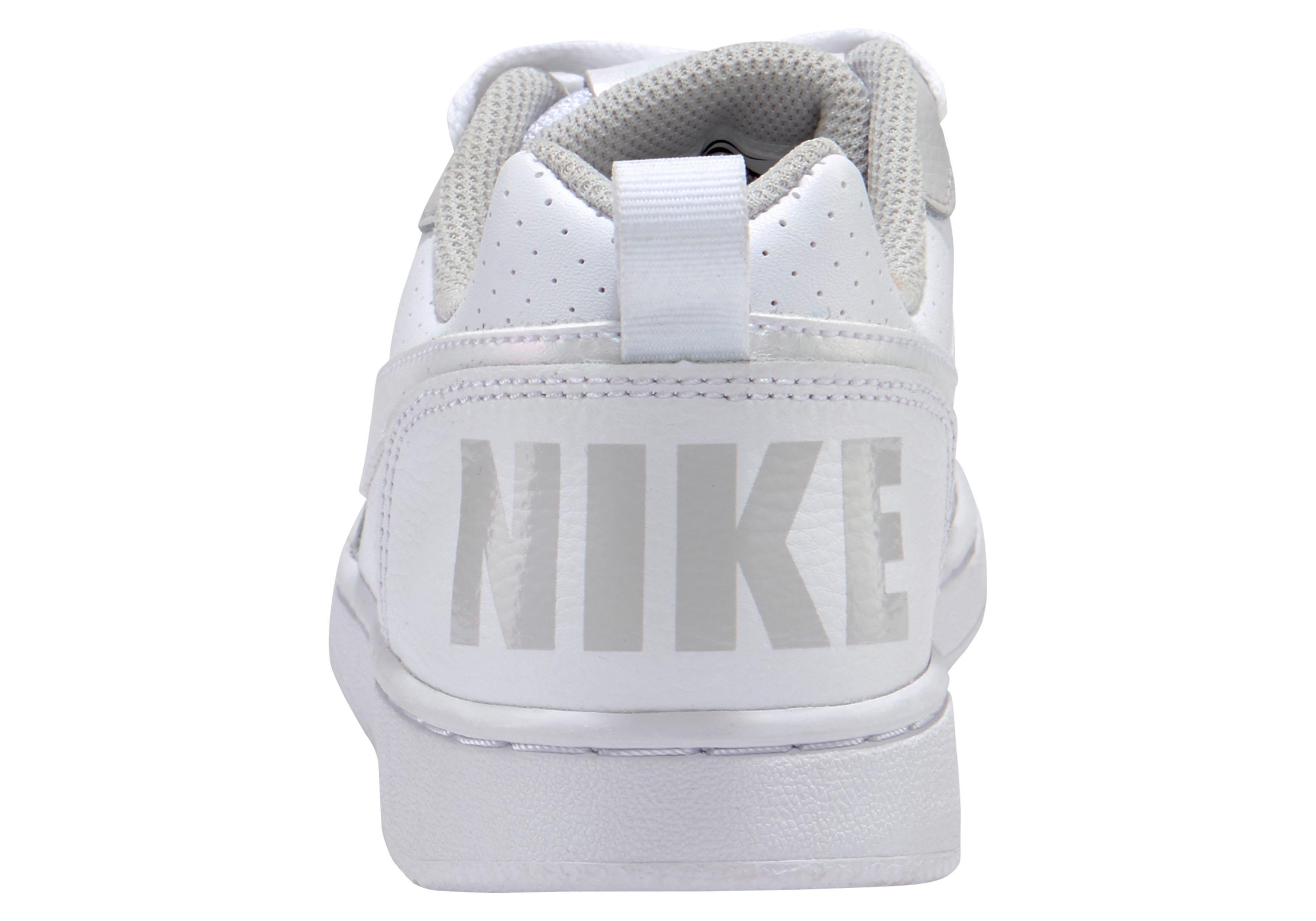 Besteld Sportswear Nike Sneakerscourt Borough Makkelijk Low OwPkZN8nX0