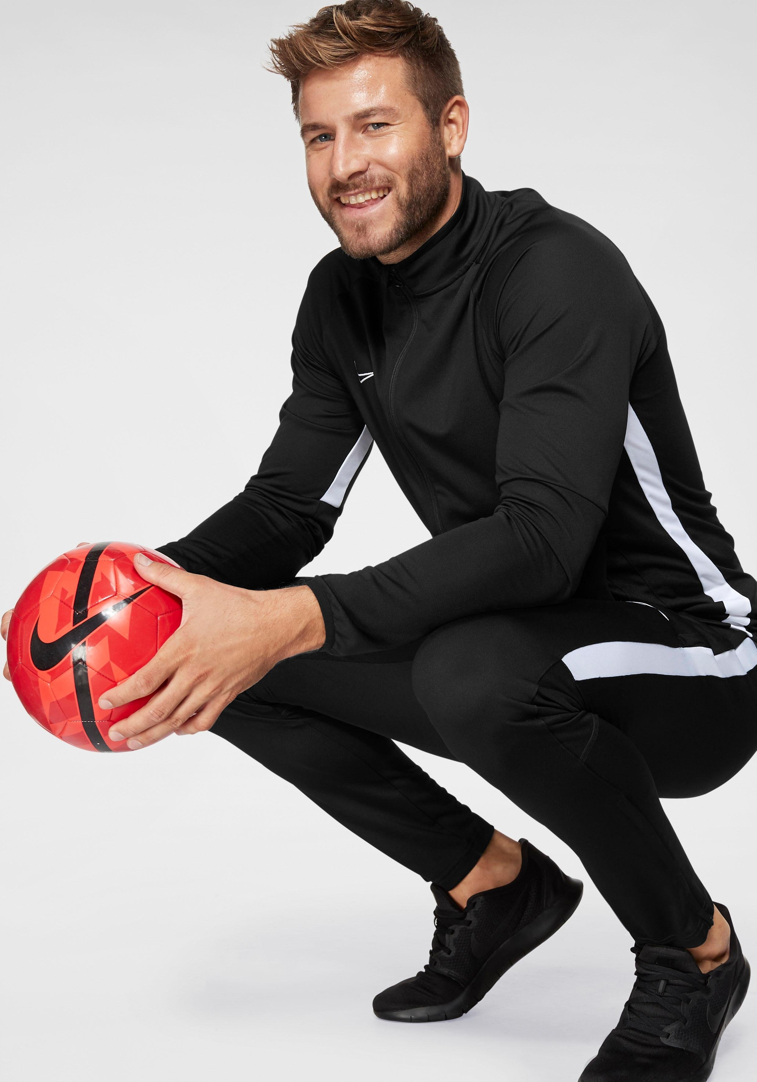 Nike sportpak »M NK DRY ACDMY TRK SUIT K2« in de webshop van OTTO kopen