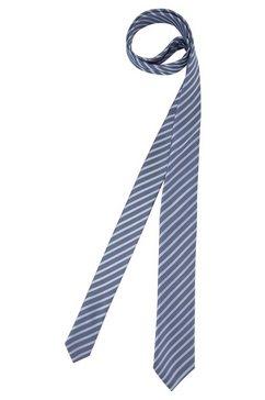 class international stropdas blauw