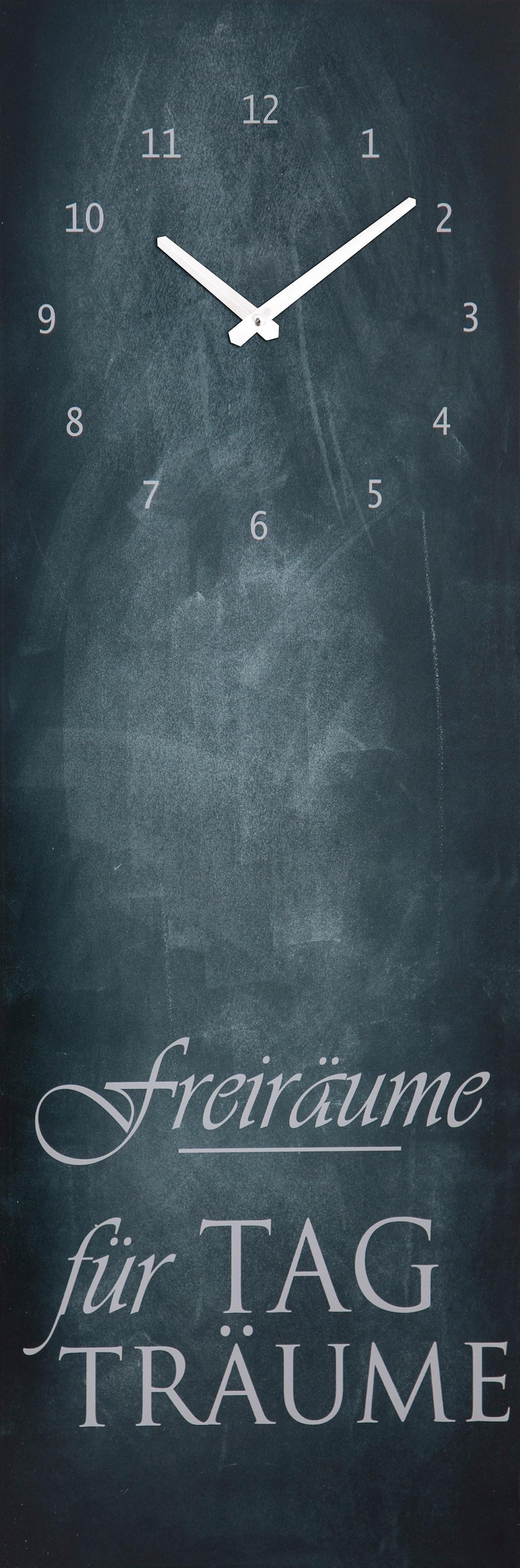 wandklok »Träume« nu online kopen bij OTTO