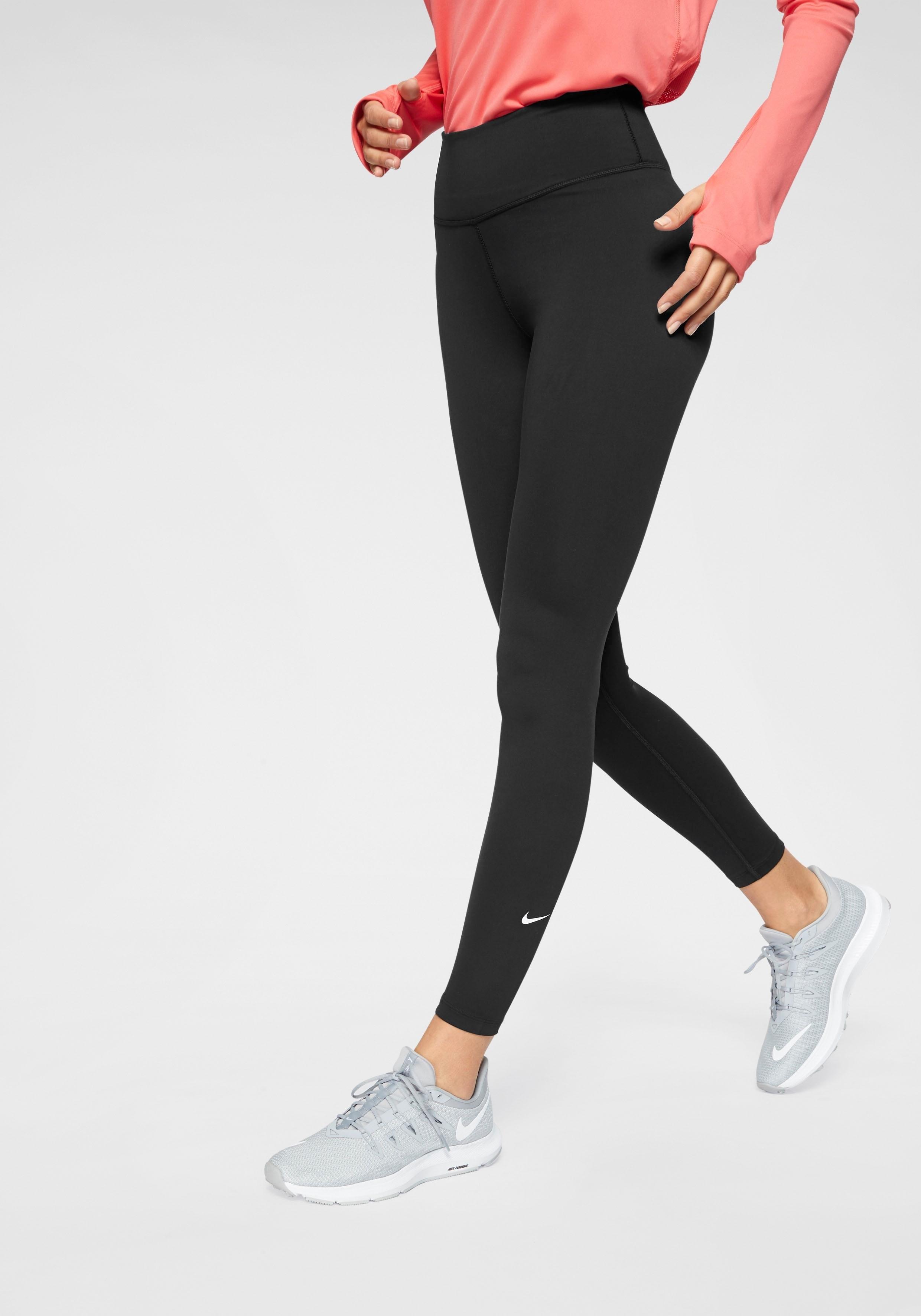 Nike functionele tights »W NK ONE TGHT« bij OTTO online kopen
