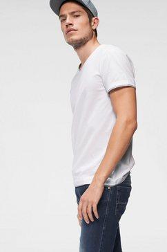 john devin t-shirt wit