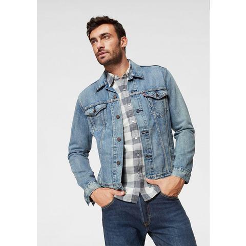 NU 15% KORTING: Levi's jeansjack