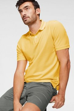 fynch-hatton poloshirt geel