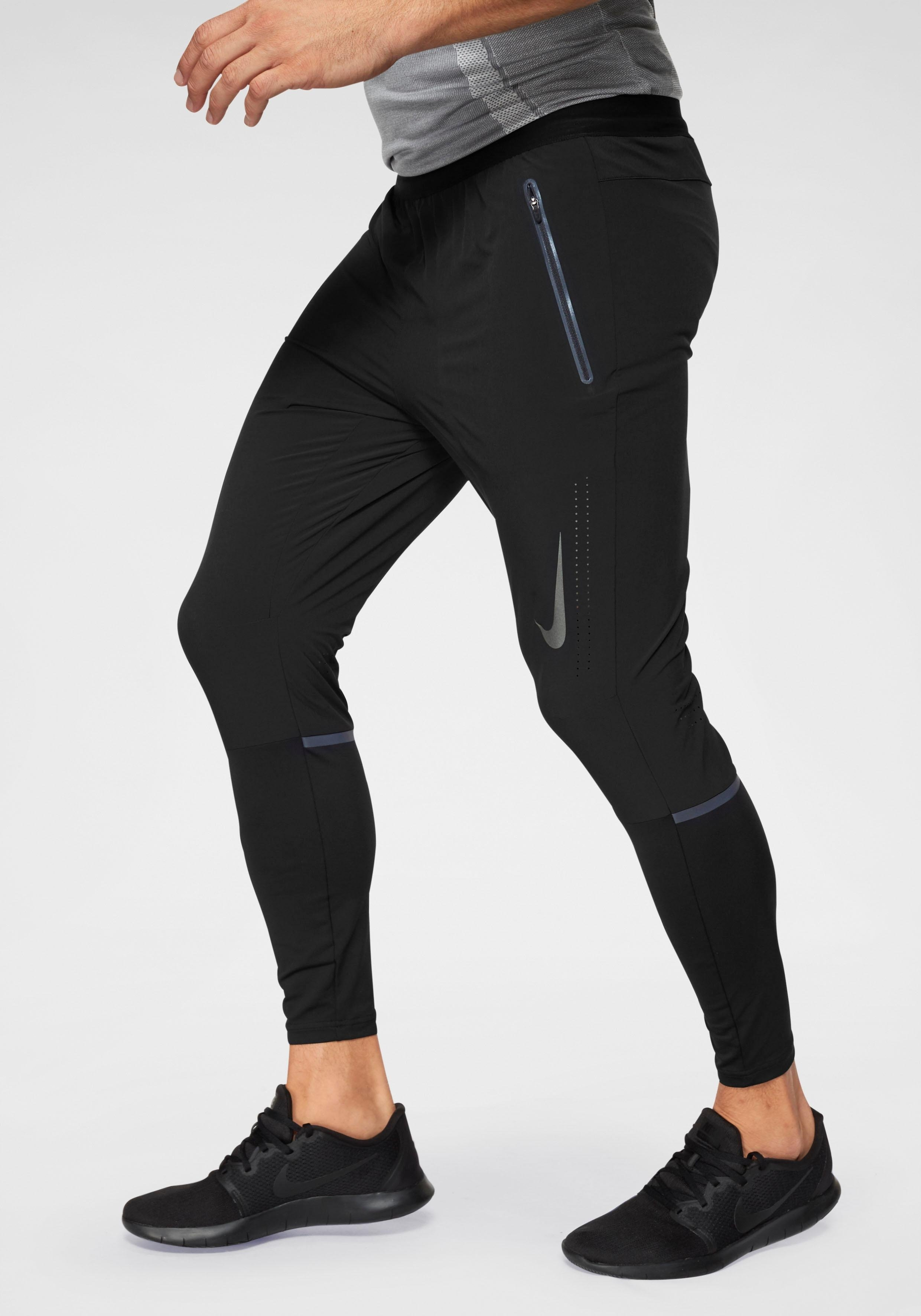 505cdf30227637 Nike runningbroek »M NK SWIFT RUN PANT« snel gevonden | OTTO