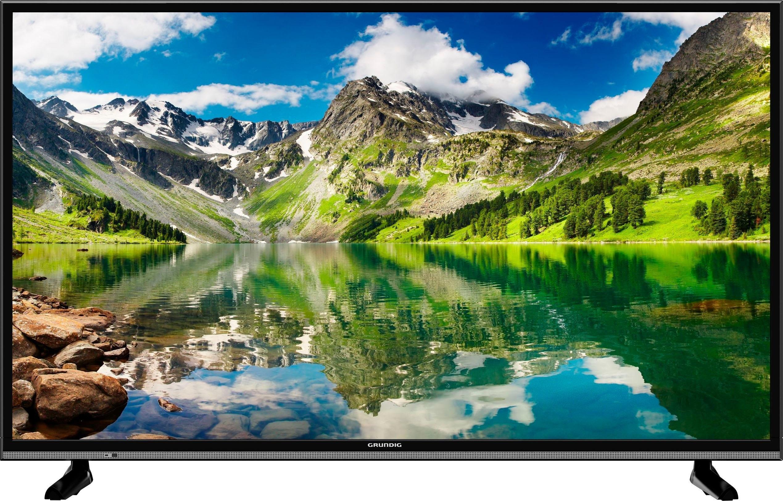 Grundig 43 VLX 8000 BP led-tv (43 inch), smart-tv bestellen: 14 dagen bedenktijd