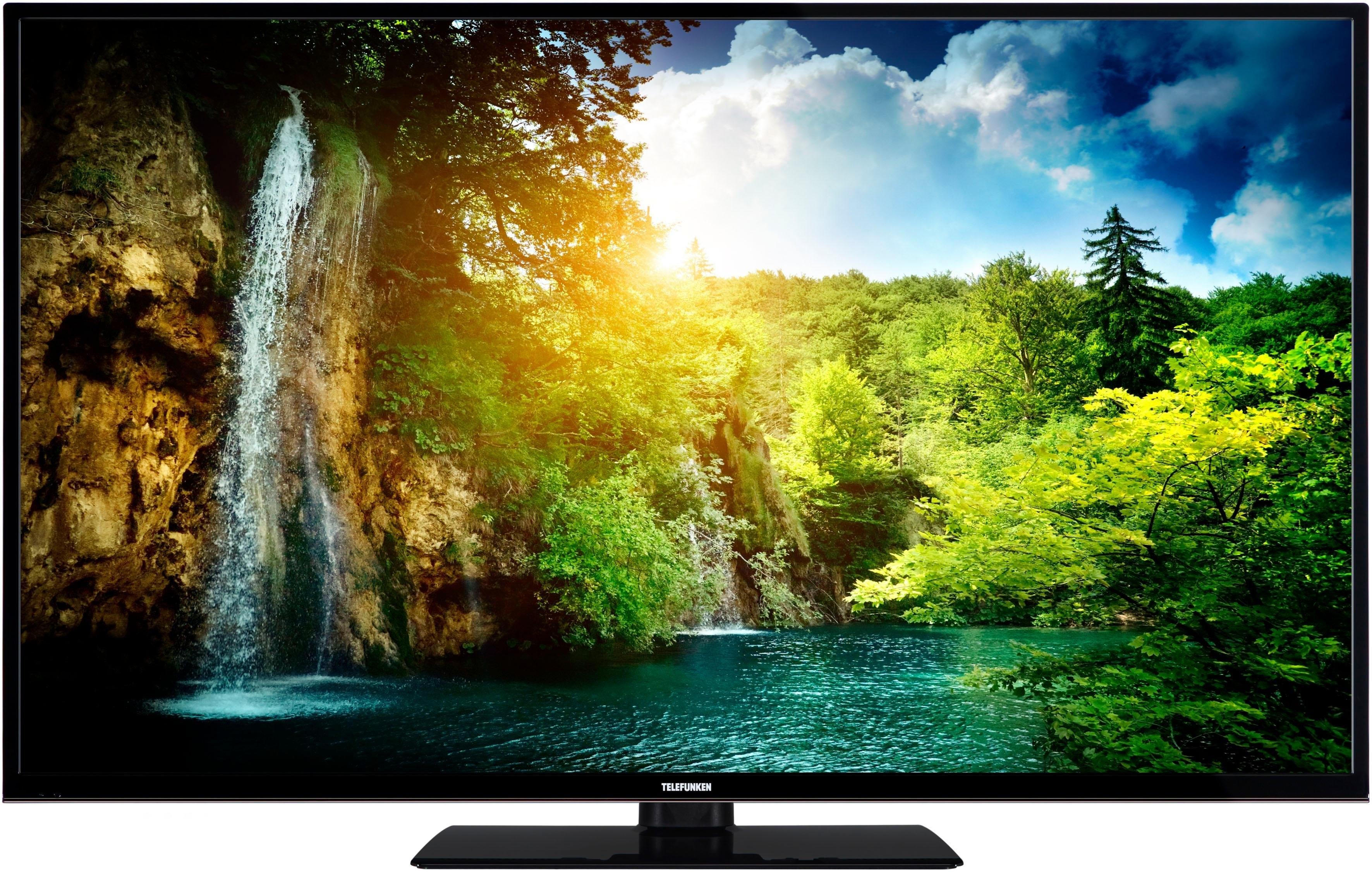 Telefunken D40U297M4CW led-tv (40 inch), 4K Ultra HD bij OTTO online kopen
