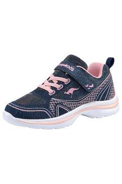 kangaroos sneakers »kangagirl ev ii« blauw