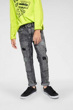 arizona stretch jeans zwart