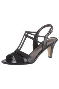 tamaris sandaaltjes zwart