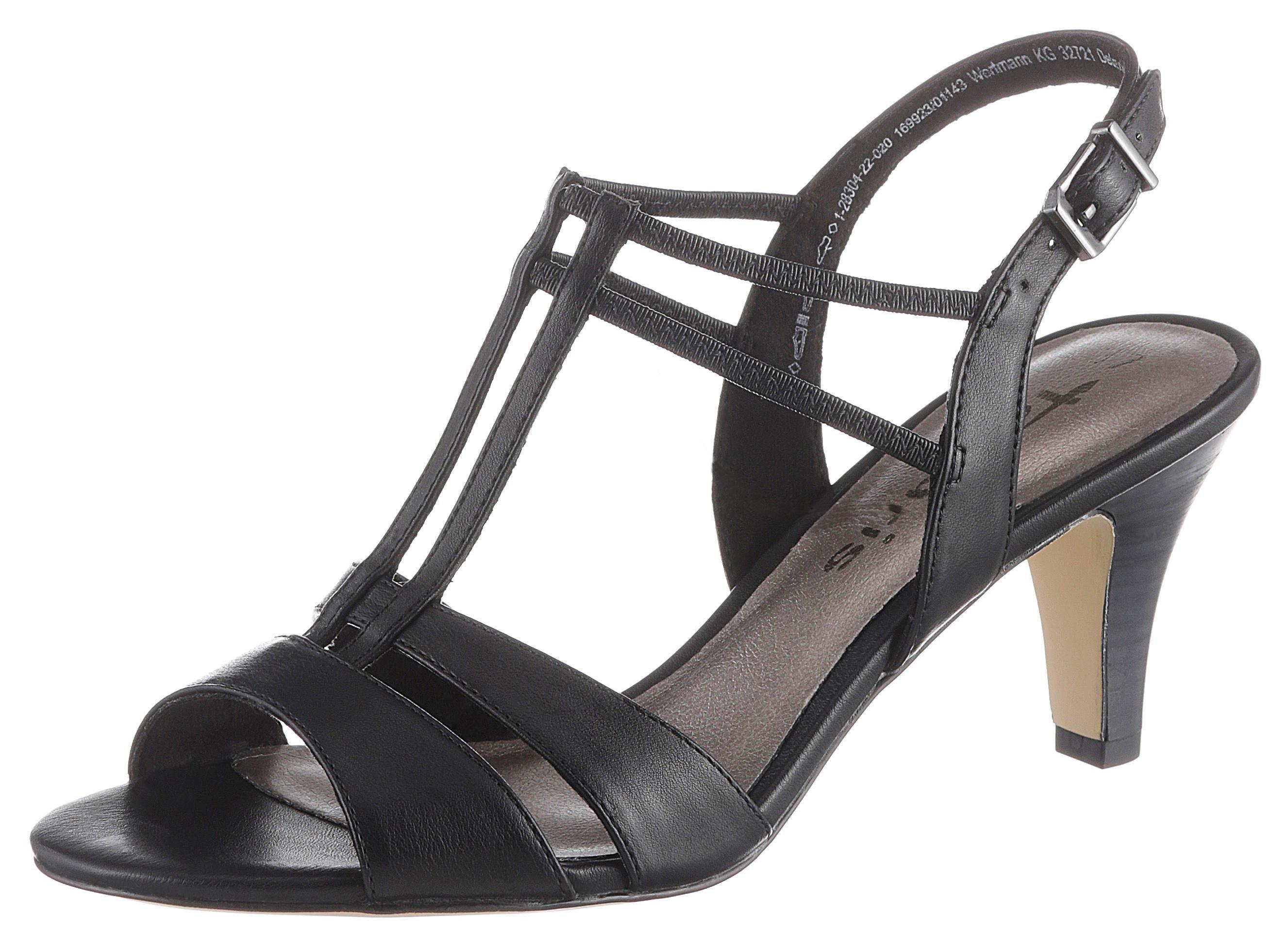 Tamaris sandaaltjes bij OTTO online kopen