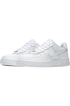 nike sportswear sneakers »air force 1 bg« wit