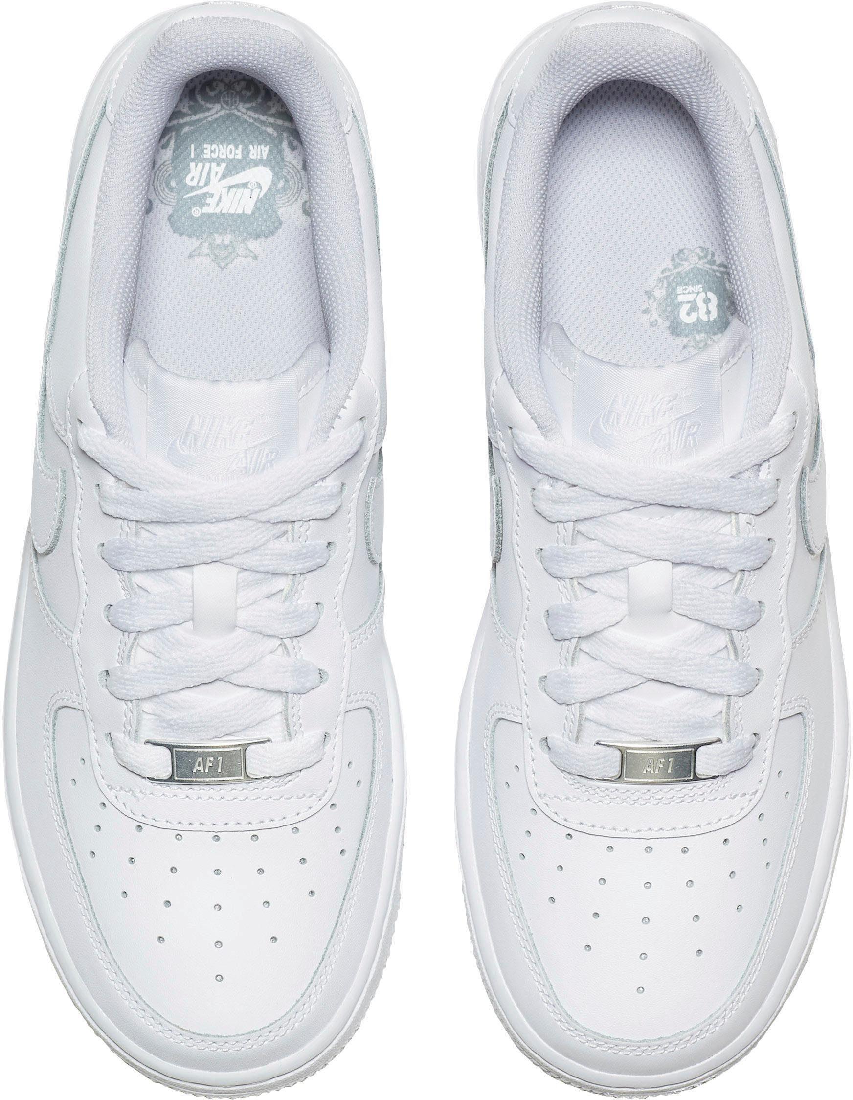 Nike Sportswear sneakers »AIR FORCE 1 BG«