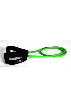 christopeit sport weerstandsband »weerstandsband« (1-delig) groen