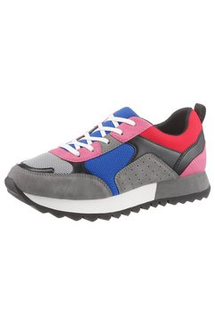 s.oliver red label sneakers multicolor