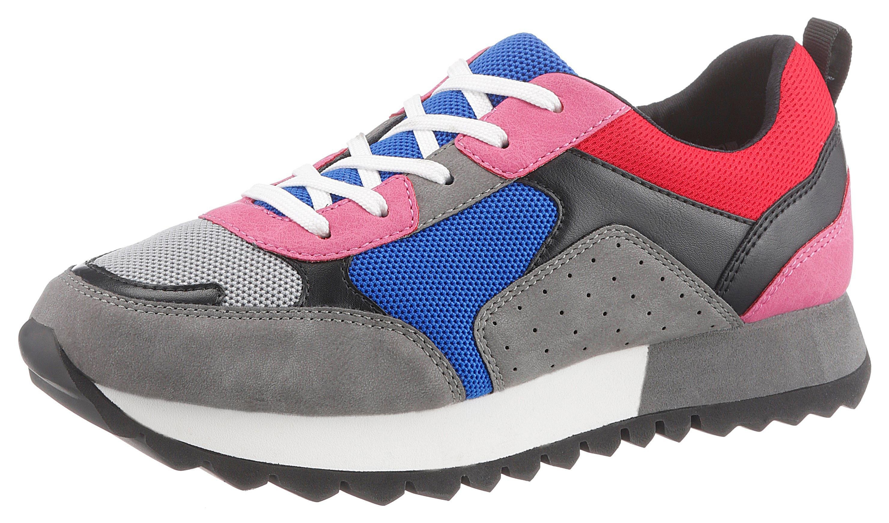 s.Oliver RED LABEL sneakers goedkoop op otto.nl kopen