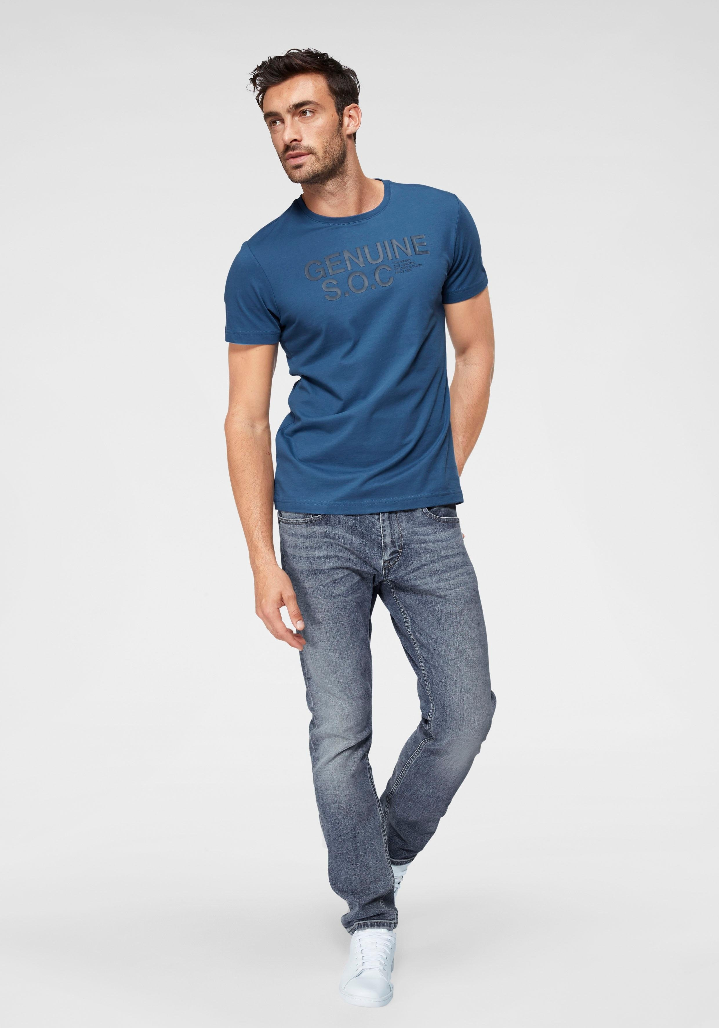 Snel Gevonden oliver shirt S Label Red T 0knPwN8OX