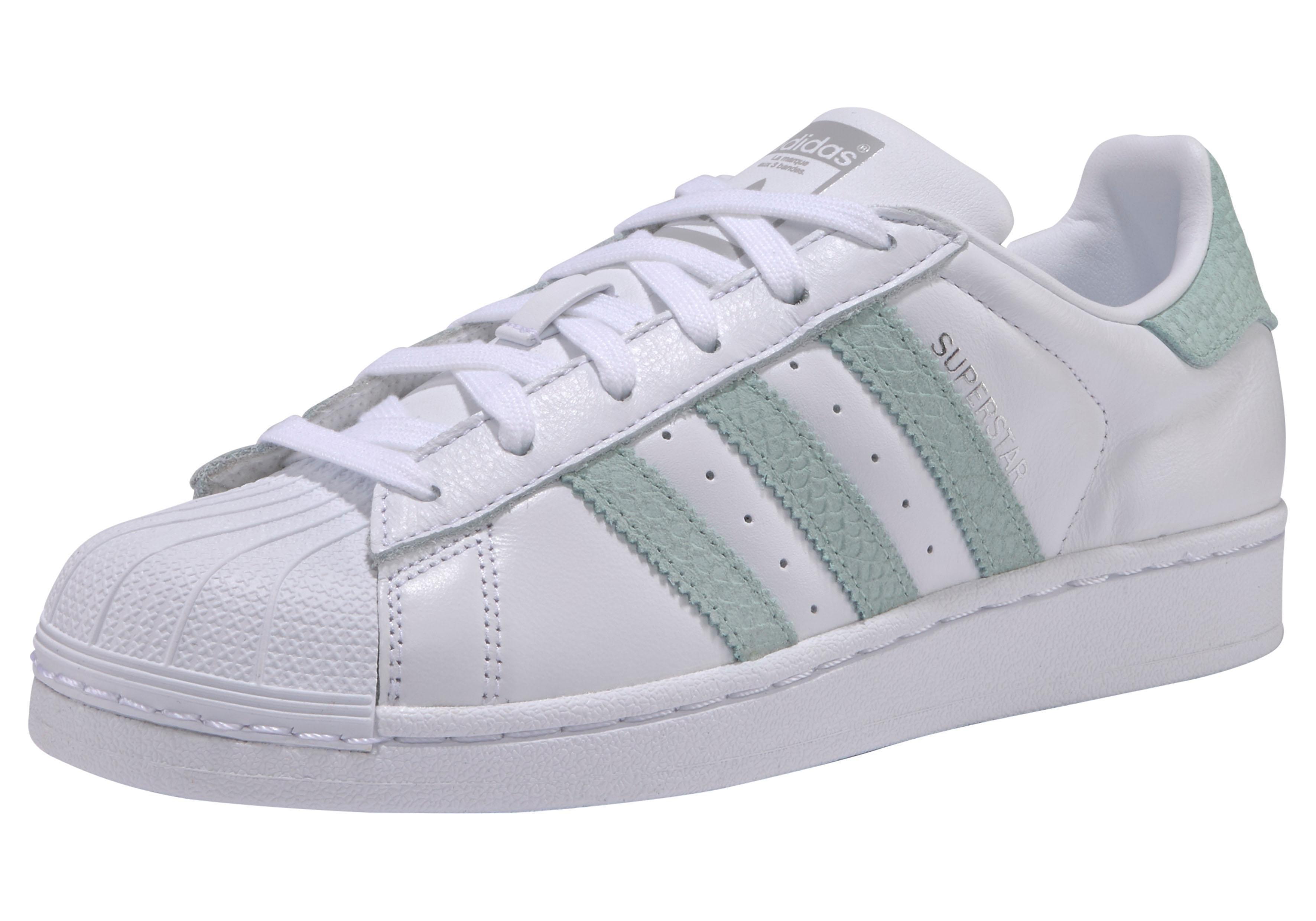 af822342b7f ... adidas Originals sneakers »Superstar W 1«, adidas Originals sneakers »Superstar  W 1«, adidas Originals sneakers »Superstar W 1«