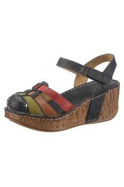 gemini sandalen blauw