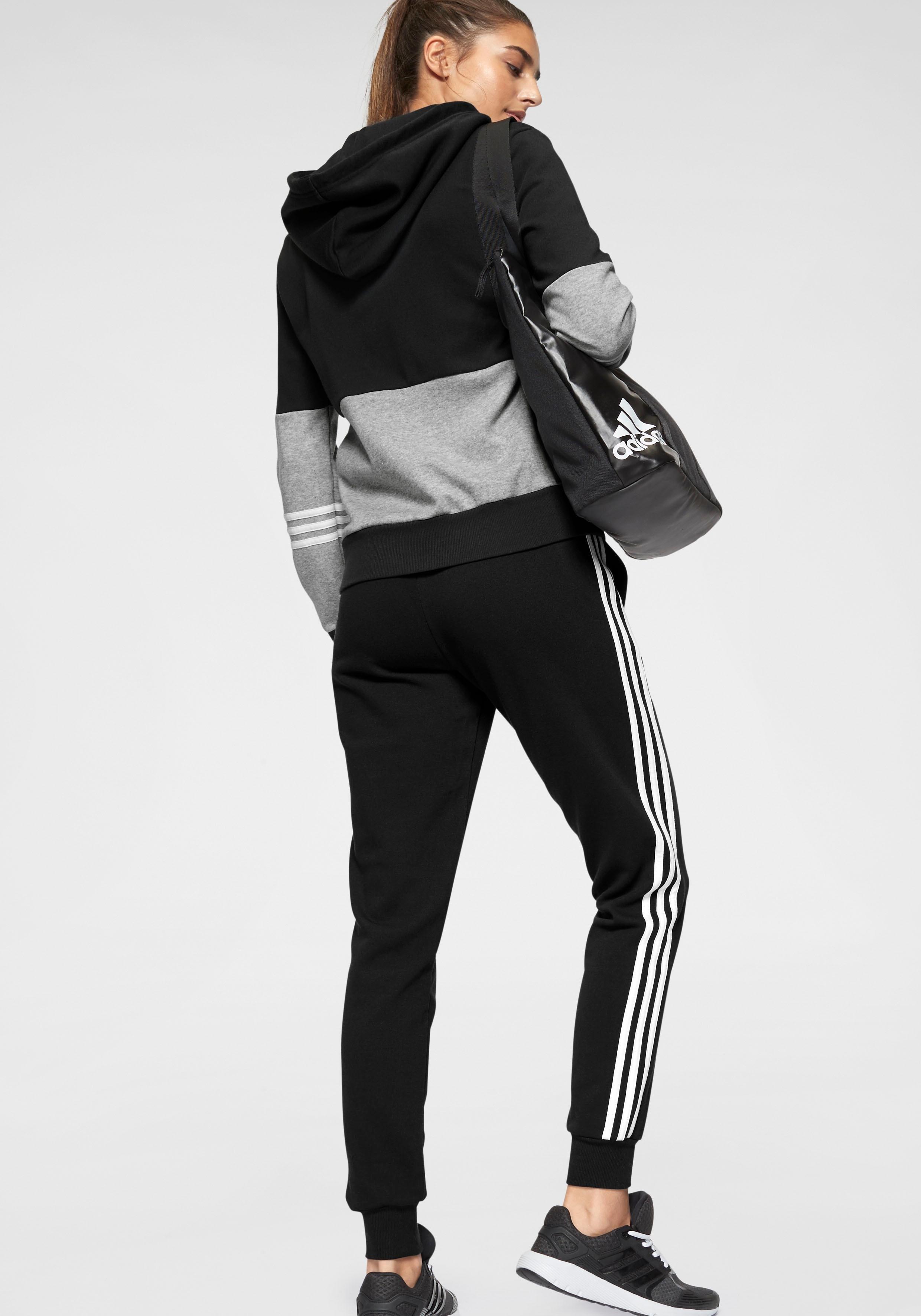 Online Performance Bij Adidas Joggingpaktracksuit Cotton Energize bD9eEH2IYW