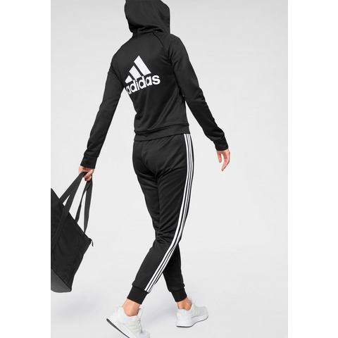 adidas Performance trainingspak TRACKSUIT BIG BOS COL