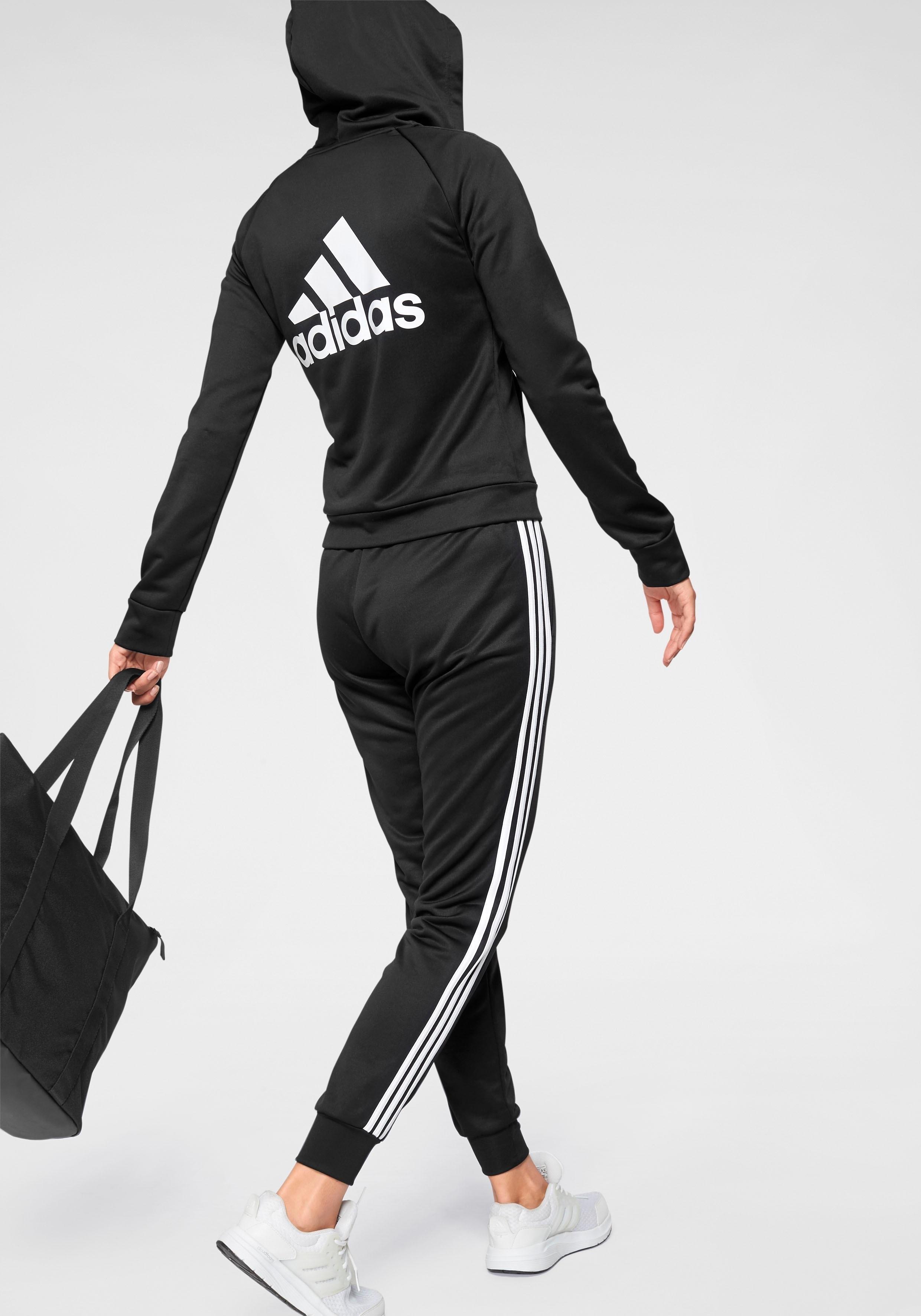 adidas Performance trainingspak »TRACKSUIT BIG BOS COL« - gratis ruilen op otto.nl