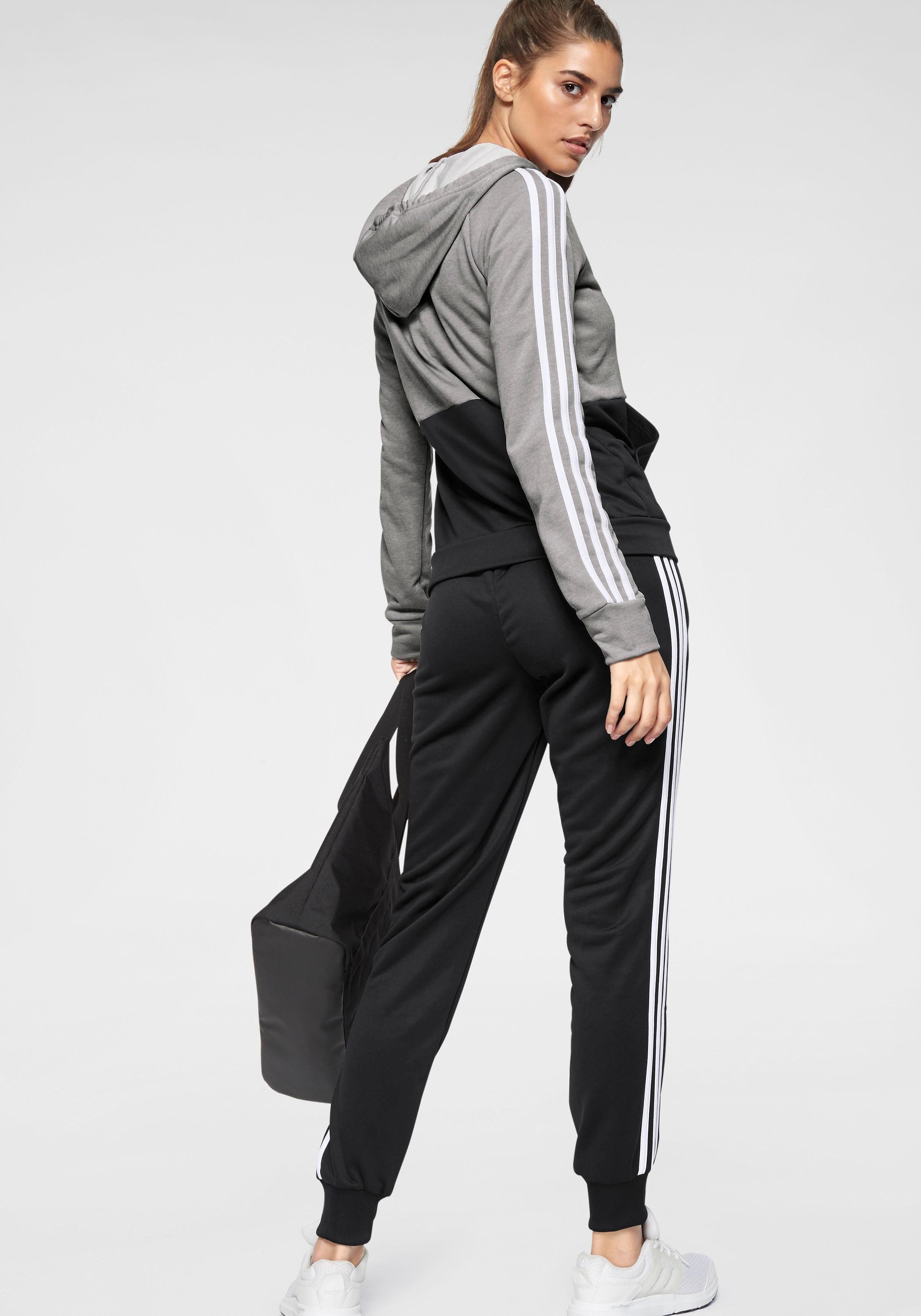 adidas trainingspak dames otto