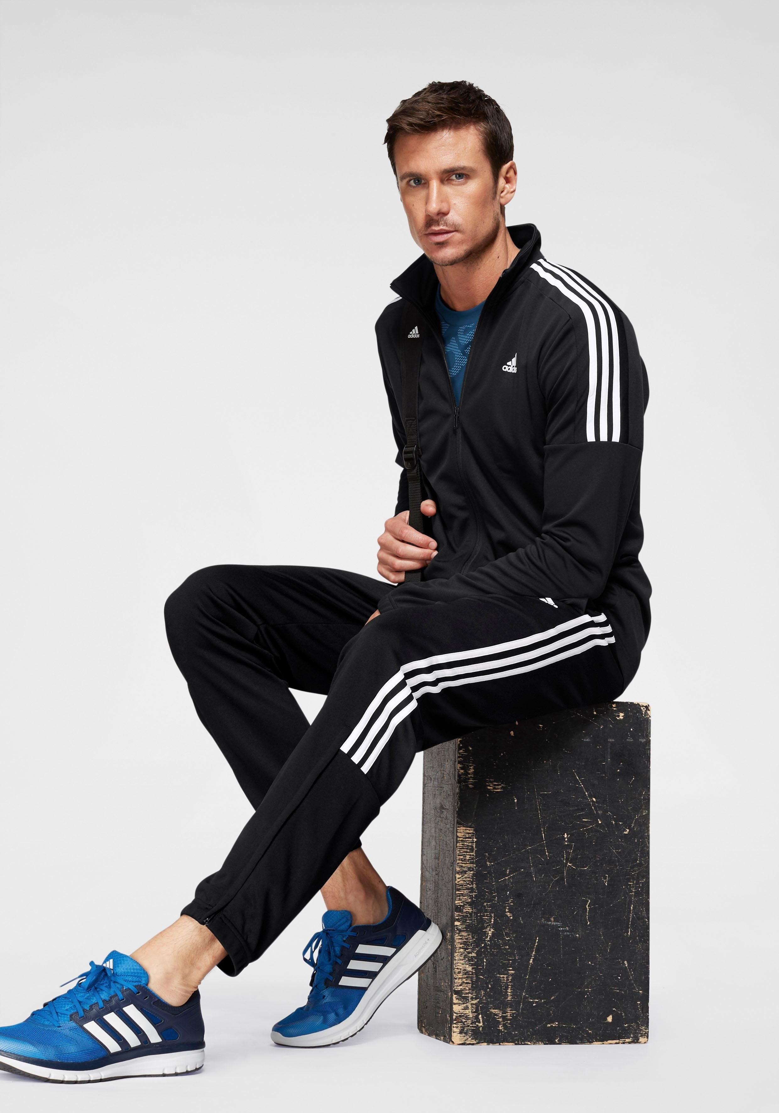 adidas Performance trainingspak »TRACKSUIT TEAM SPORTS« online kopen op otto.nl