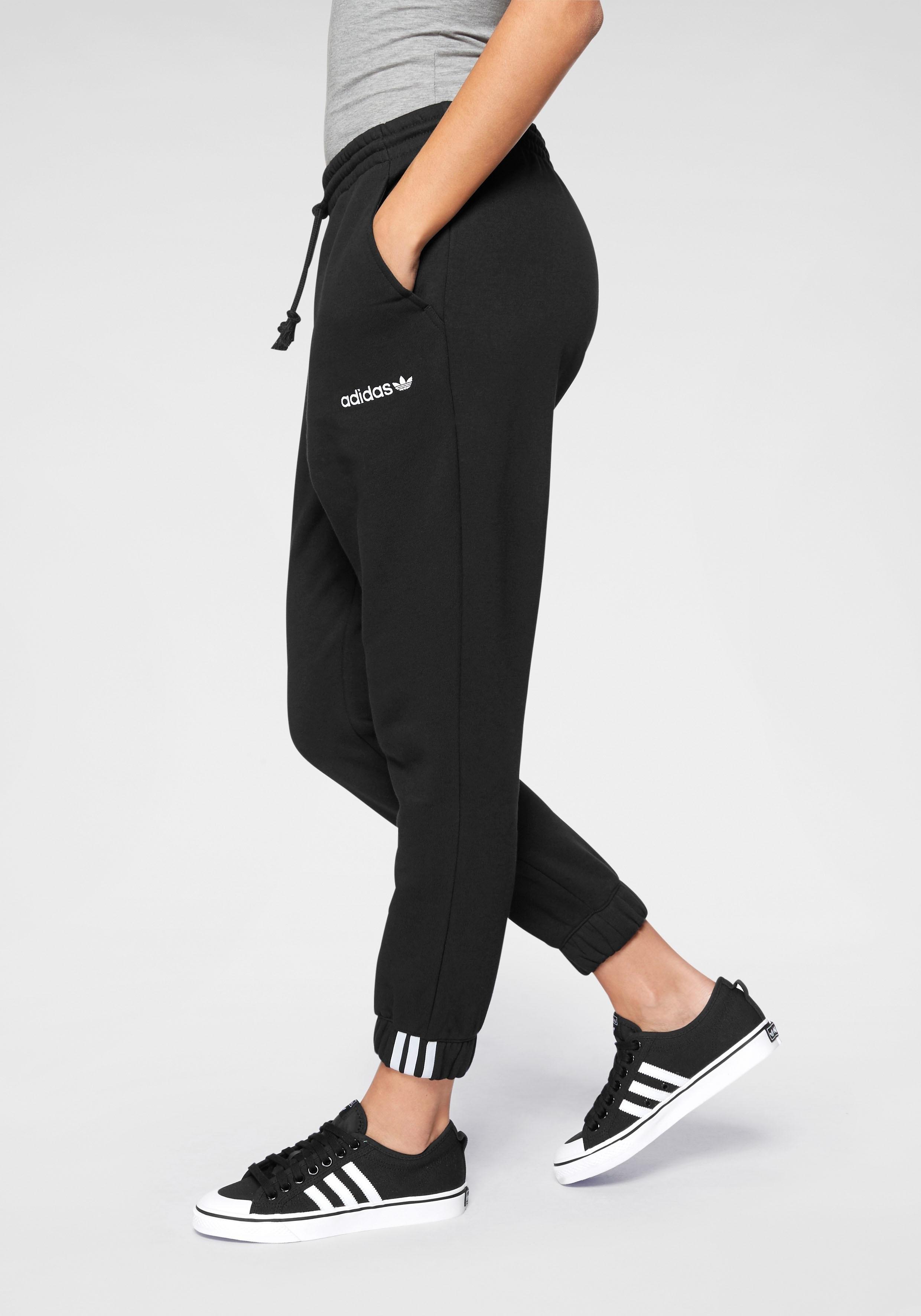 Joggingbroek Van Met.Adidas Originals Joggingbroek Coeeze Pant Bestel Nu Bij Otto