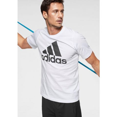 adidas Performance T-shirt MH BOS TEE