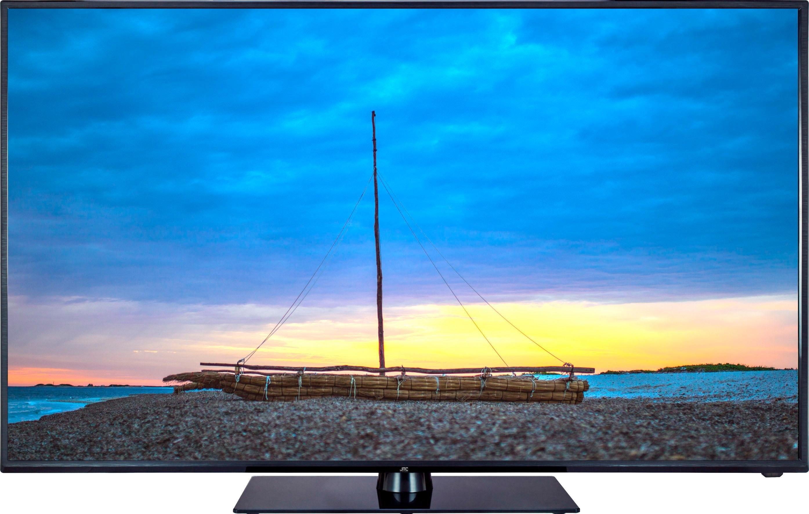 Jay-tech Nemesis 4.9 led-tv (49 inch), 4K Ultra HD bestellen: 14 dagen bedenktijd