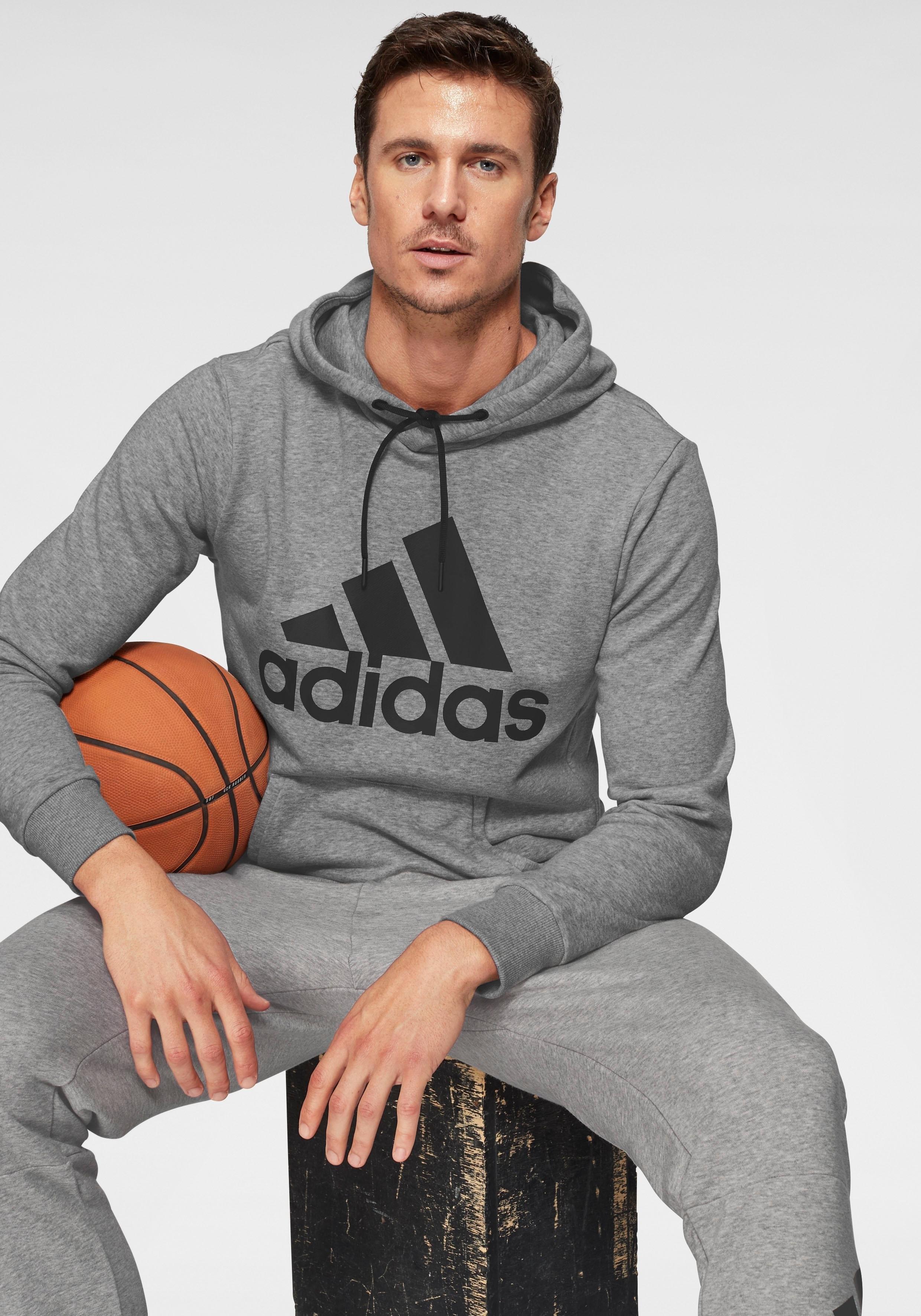 adidas Performance hoodie »MEN HOOD BOS PO FT« voordelig en veilig online kopen