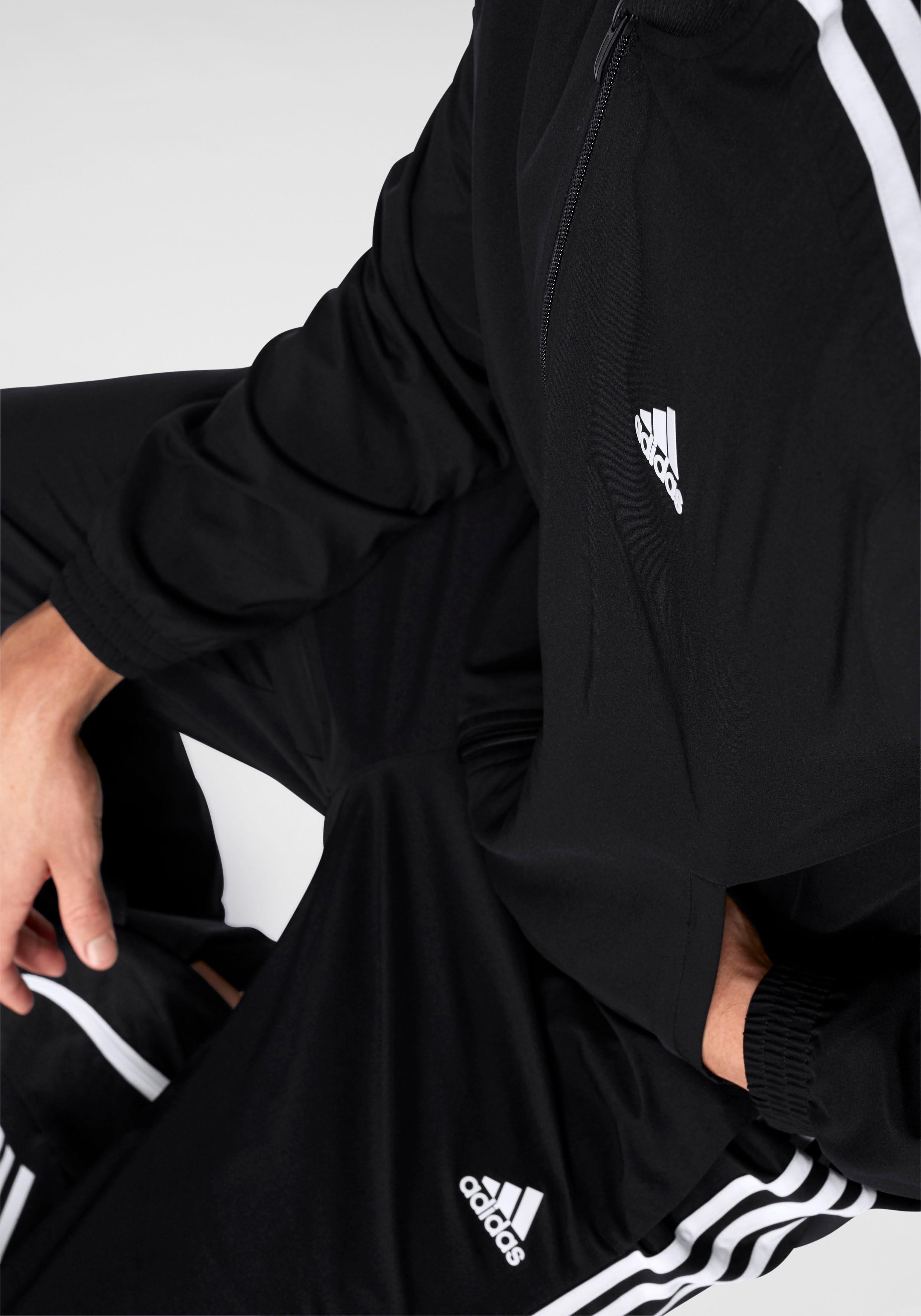 Adidas Woven Performance Sportpaktracksuit Light Online Shoppen GUpSqzMV