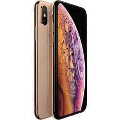 apple iphone xs 256 gb goud