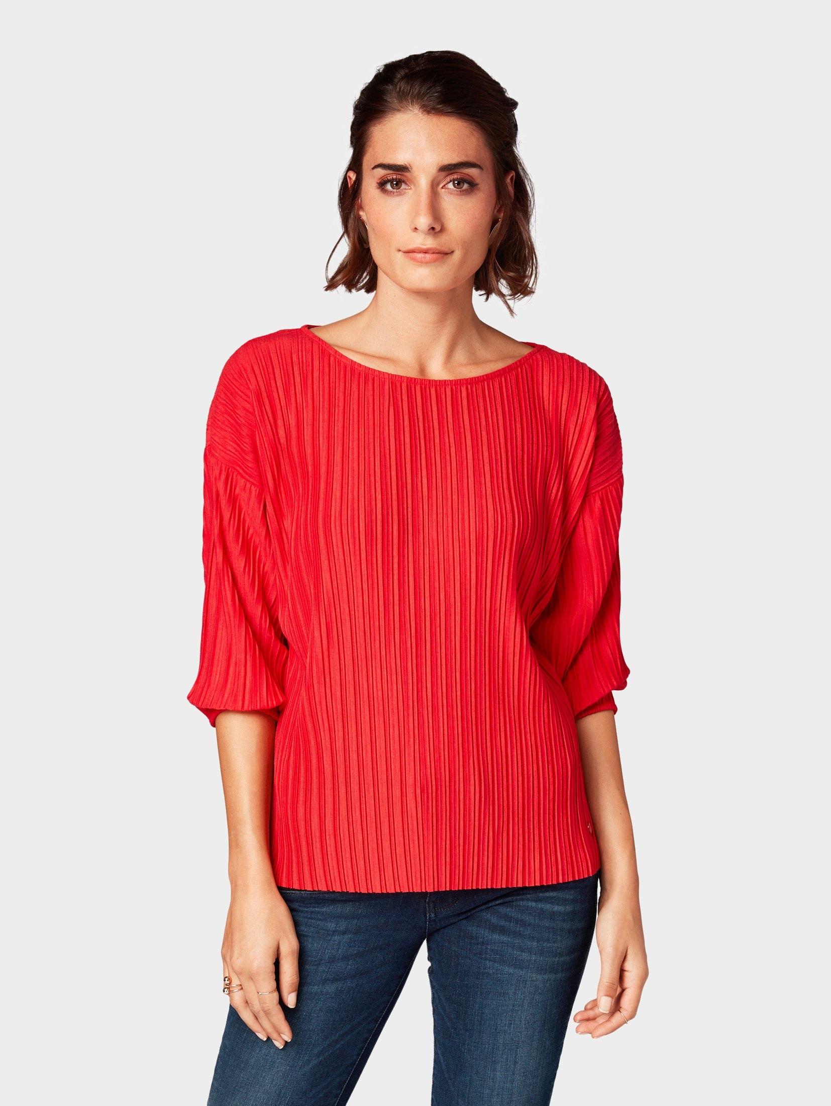 shirt Van Tailor Online Shop De Shirtt In Plissé Tom nXOkP80w
