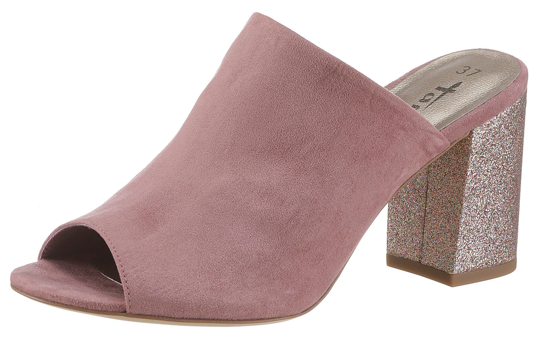 slippers »Heiti«