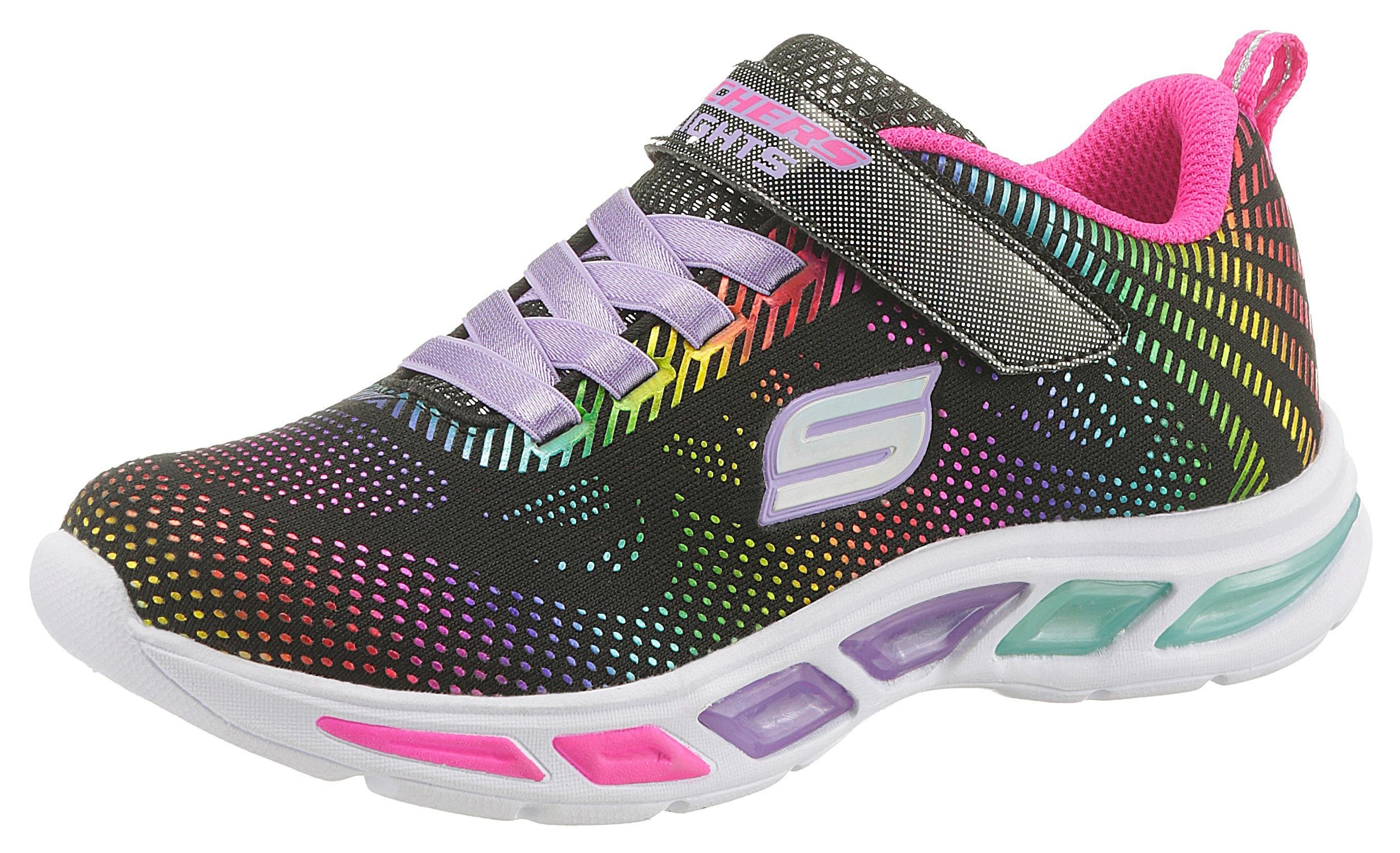 Skechers Kids sneakers »Litebeams Gleam N Dream« - gratis ruilen op otto.nl