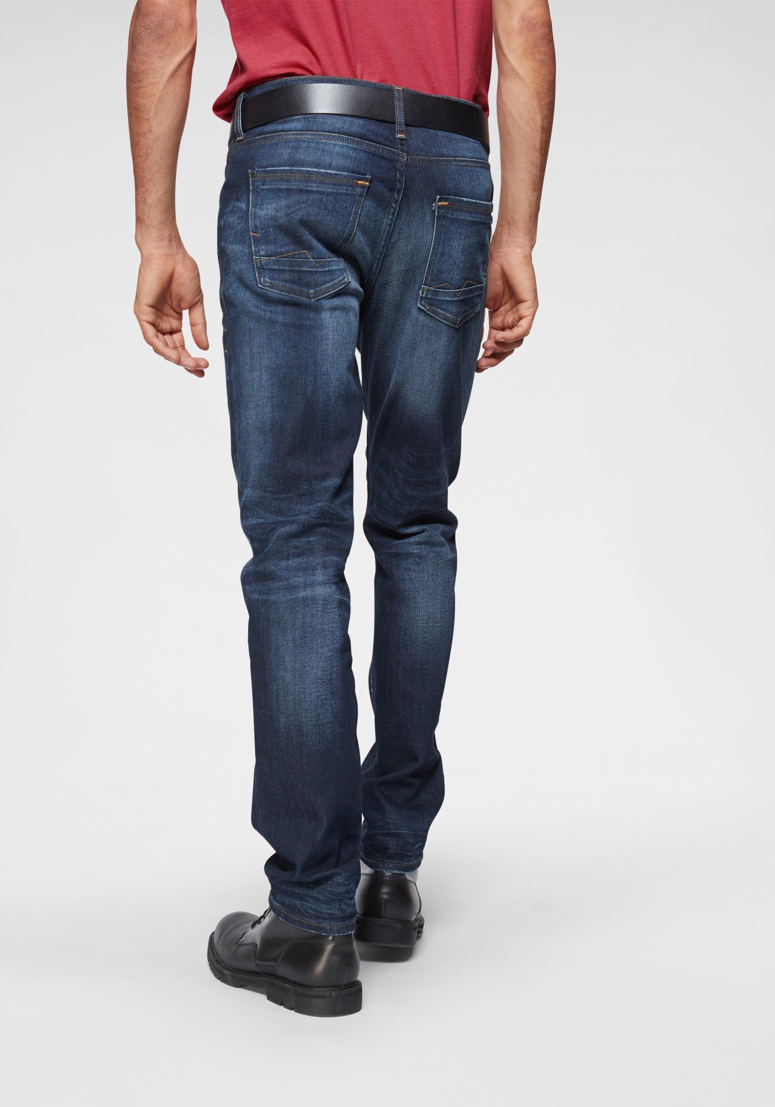 BLEND slim fit jeans »Twister« - gratis ruilen op otto.nl