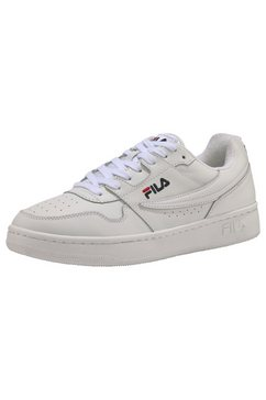 fila sneakers »arcade low m« wit