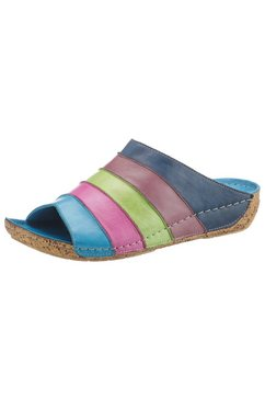 gemini slippers »anilina« multicolor
