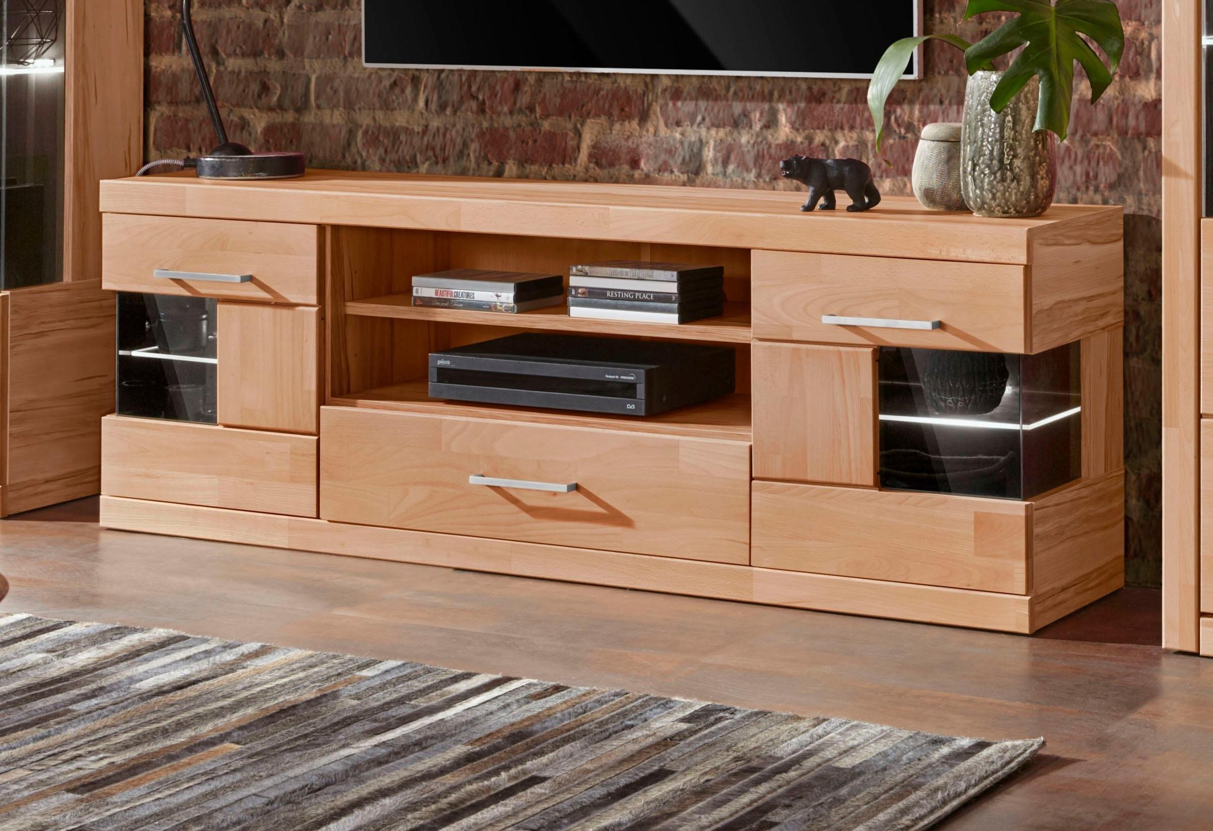 Tv-meubel »Serie Ribe«, breedte 160cm goedkoop op otto.nl kopen