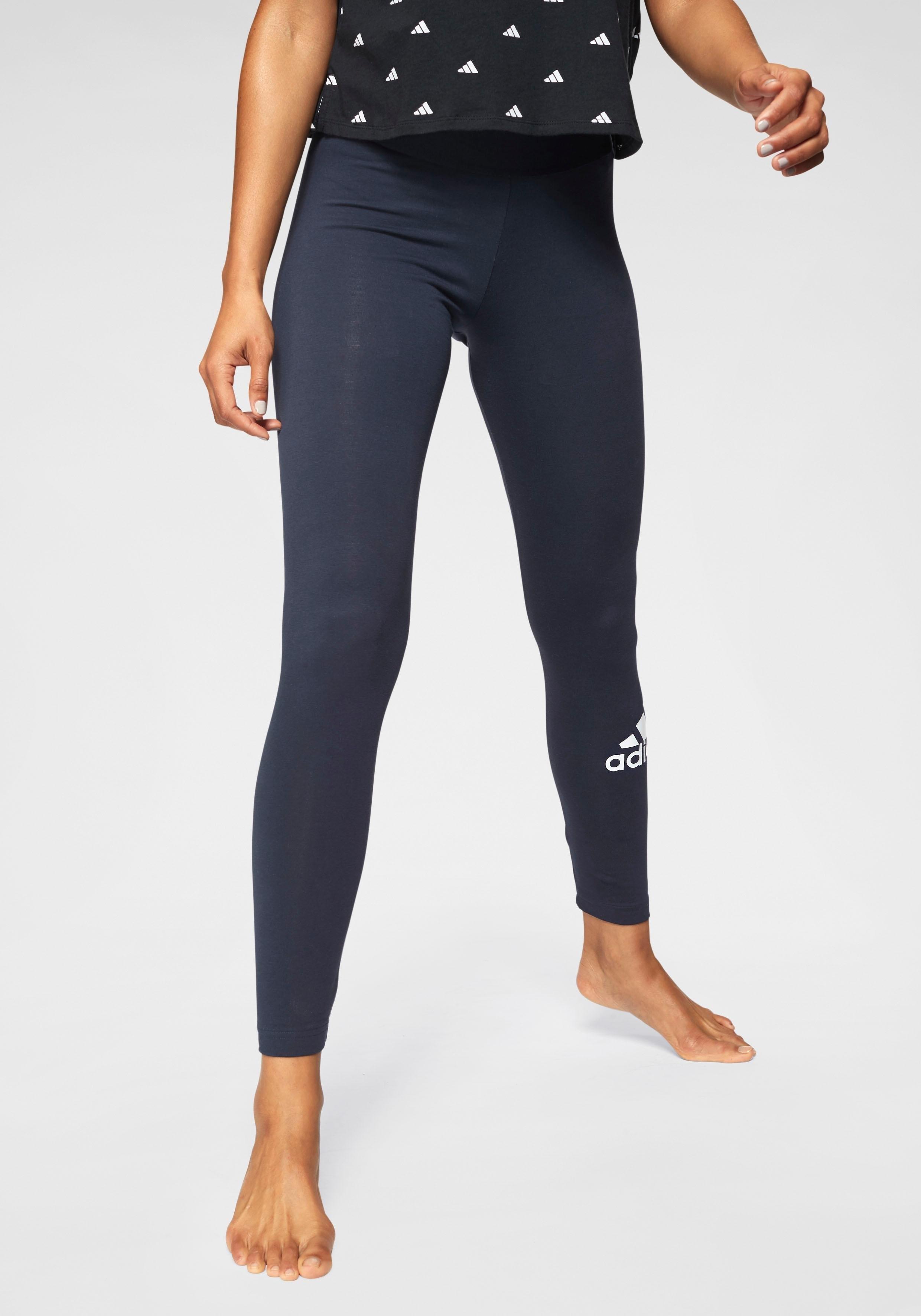 adidas Performance legging »MH BOS TIGHT« in de webshop van OTTO kopen