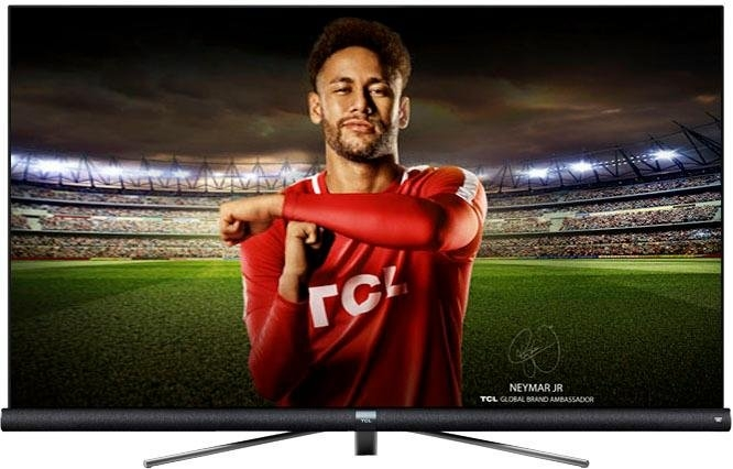 Tcl 65DC766 led-tv (65 inch), 4K Ultra HD, smart-tv nu online bestellen