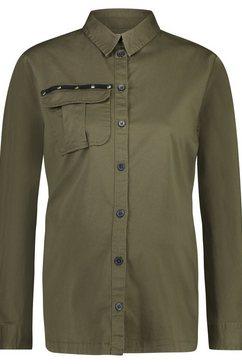 supermom blouse »cargo« groen