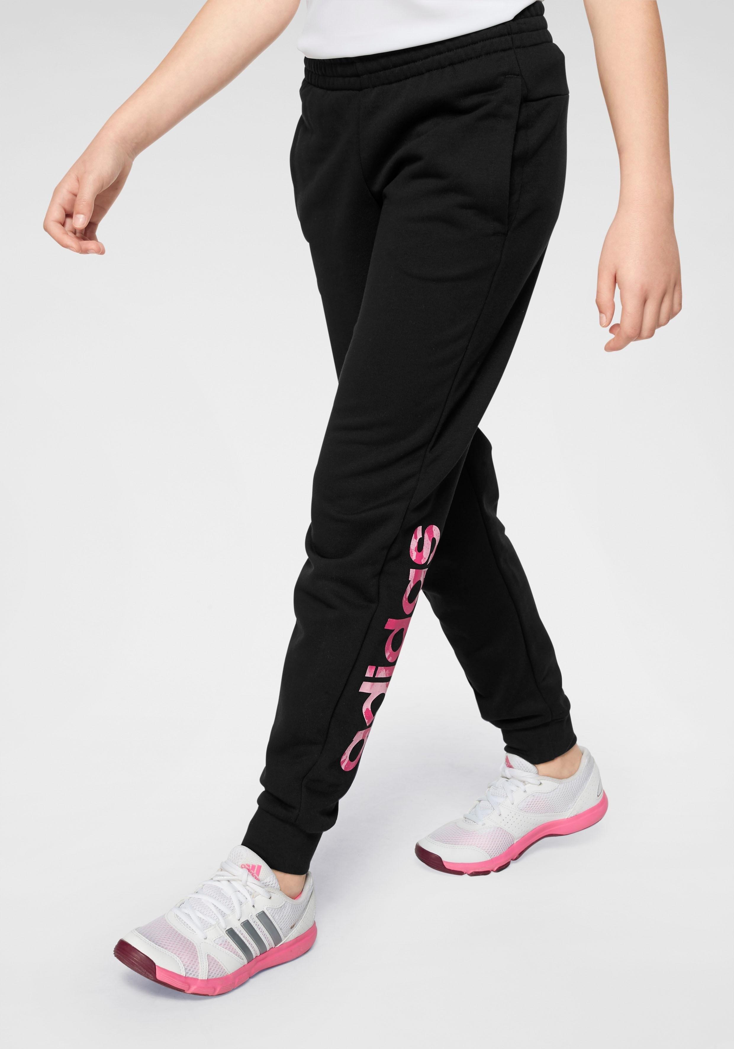 adidas Performance joggingbroek »E LINEAR PANT« - verschillende betaalmethodes